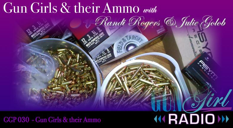 GGP 030 Gun Girls Ammo.001