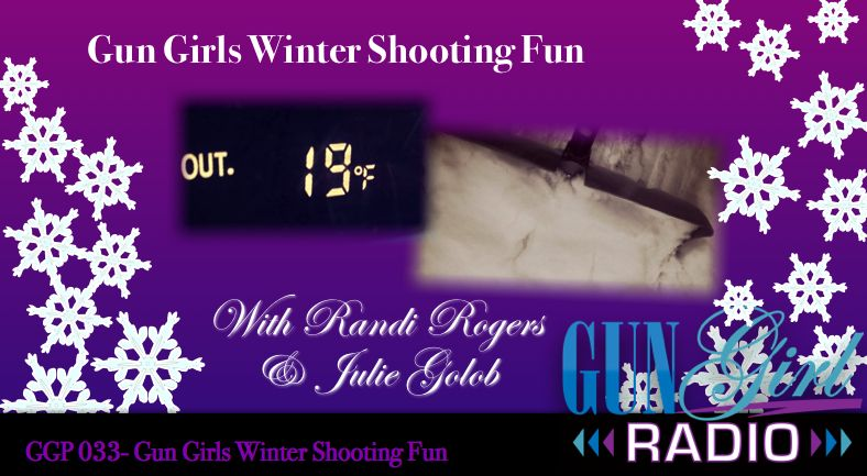 GGP 033 Gun Girls Winter Shooting Fun .001