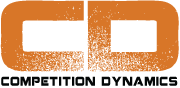 Competition dynamics logo