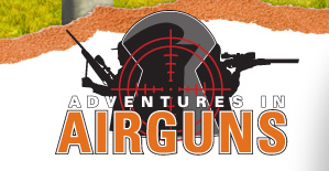 adventures in air guns