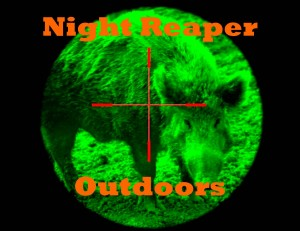 Night Reaper Outdoors