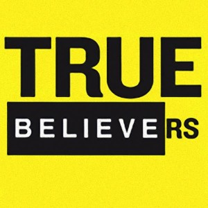 True Believers - True Believers - 1986_e