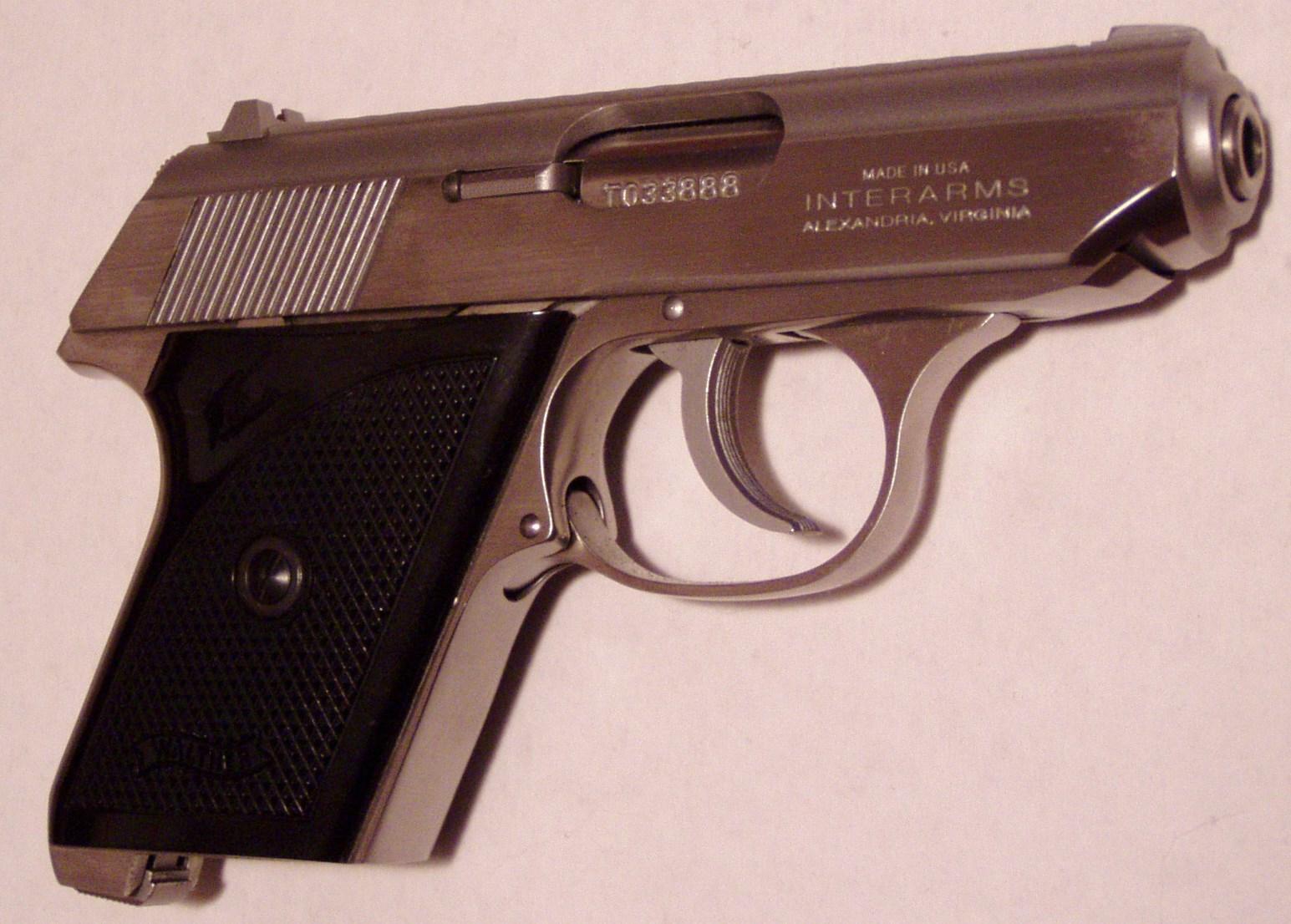 Handgun Radio Firearms Network Taurus 25 Acp Schematic Hgr 028 Guns We Wish They Would Make