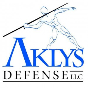 Charlie Watson of Aklys Defense