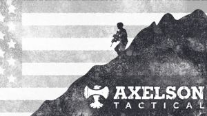 Axelson Tactical Cover