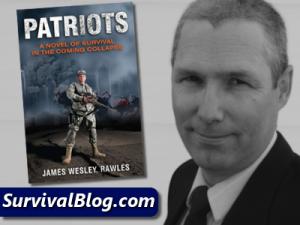 JamesWesleyRawles