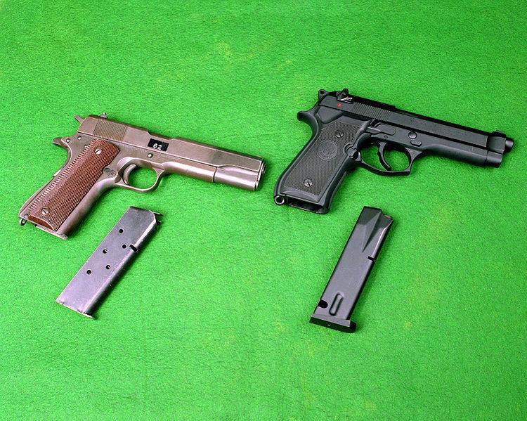 Handgun Radio — Firearms Radio Network