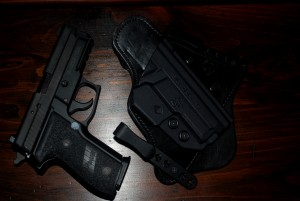 Comptact Holster 2