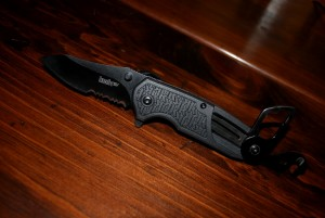 Kershaw Funxion EMT 3