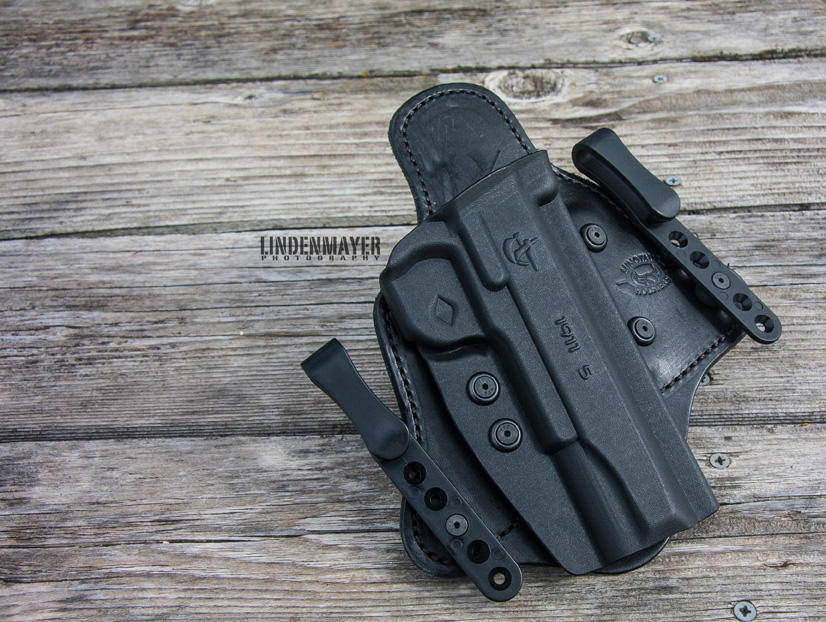 Comp-Tac 1911 Holster
