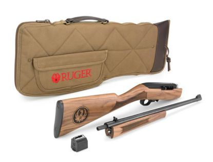 ruger classic 6