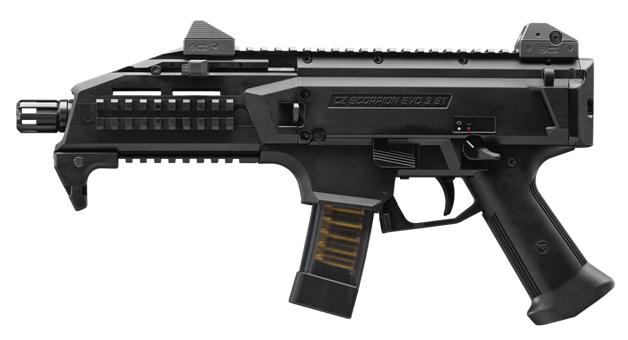 FIP059-Scorpion