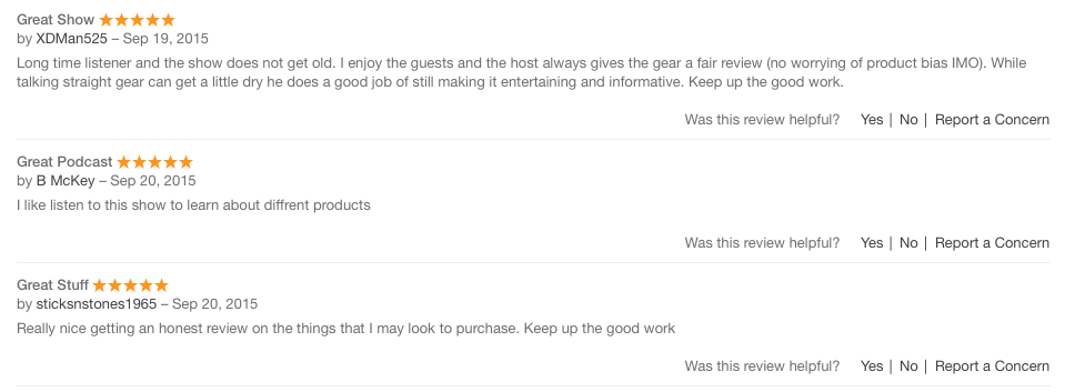 itunes-reviews