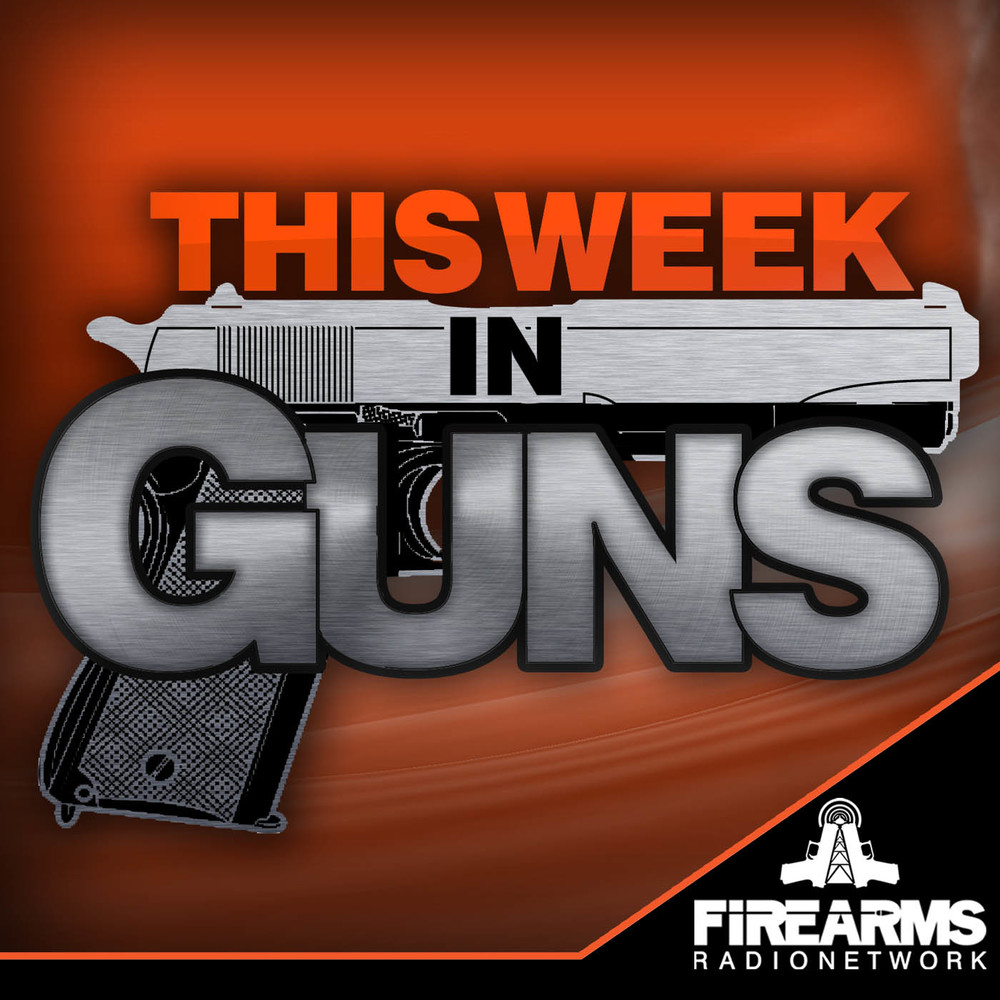 This Week in Guns