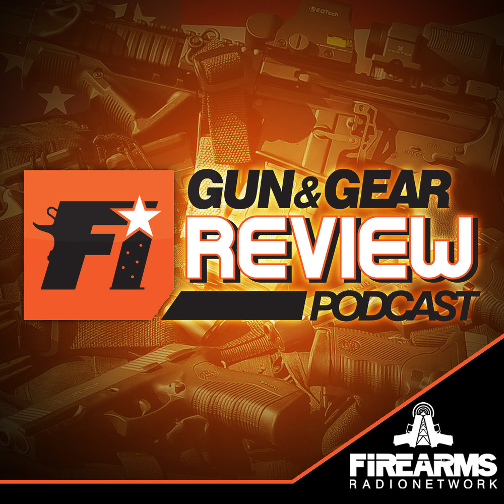 Gun & Gear Review Podcast