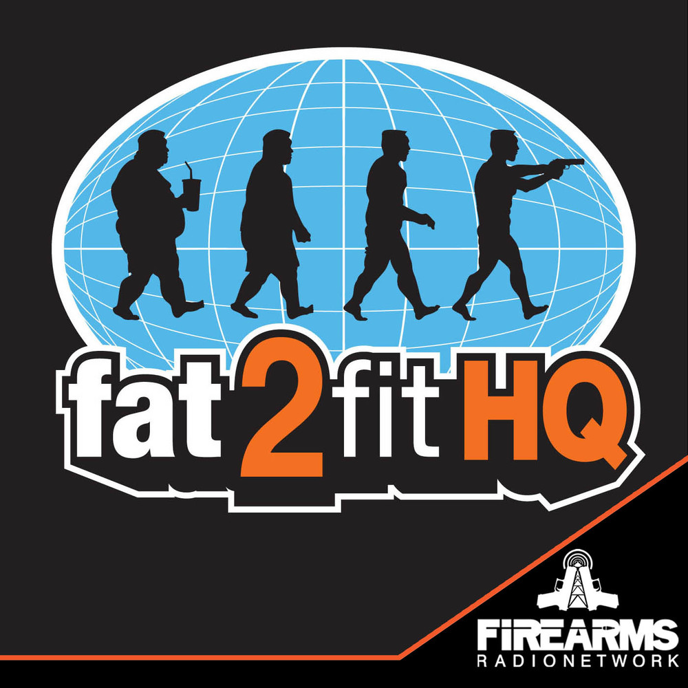 Fat2Fit HQ Podcast