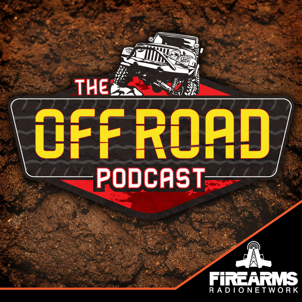 Off Road Podcast