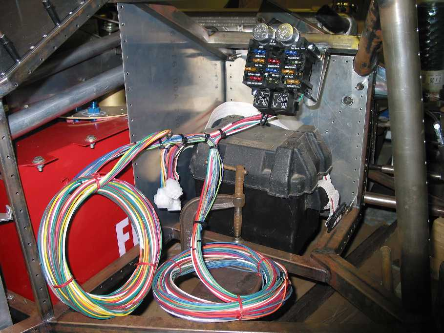 hot rod fuse box wiring diagram 00 Jeep Fuses