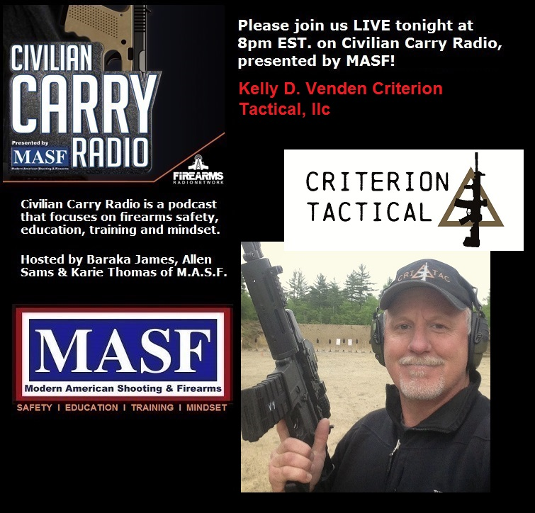 Kelly D. Venden Criterion Tactical, llc.jpg