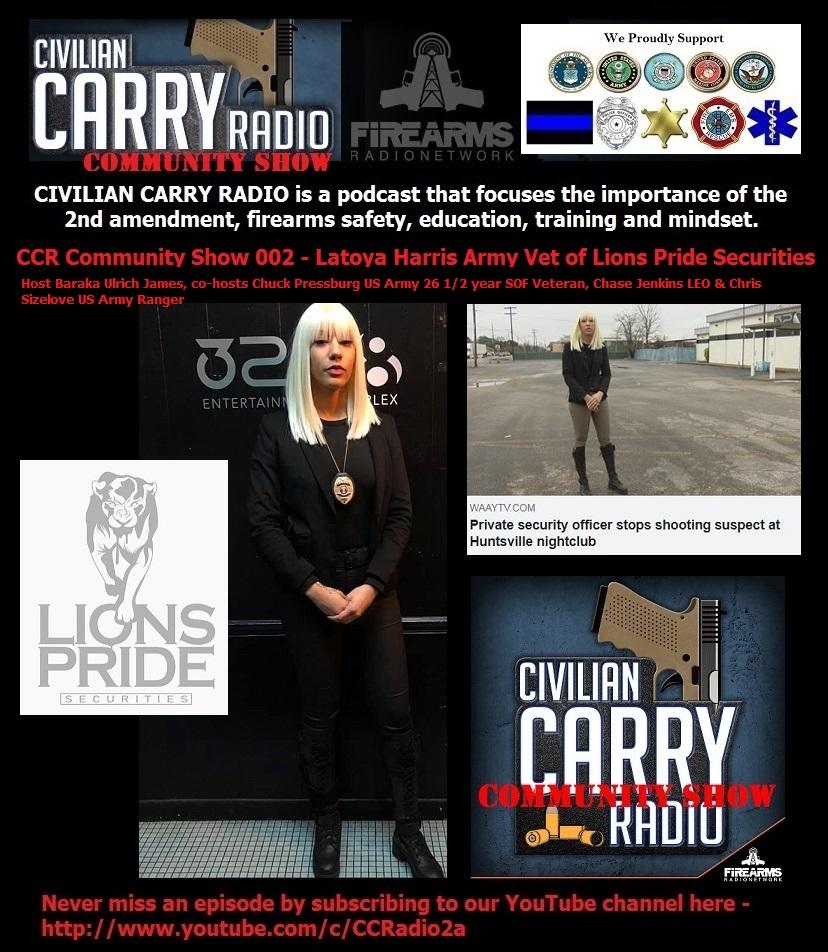 CCR Community Show 002 - Latoya Harris of Lions Pride Securities.jpg
