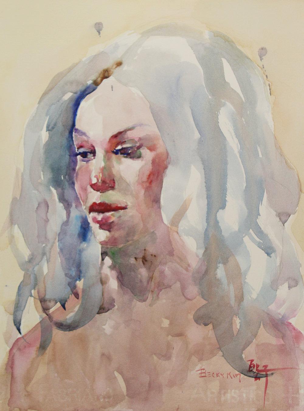 WC Portrait 1617