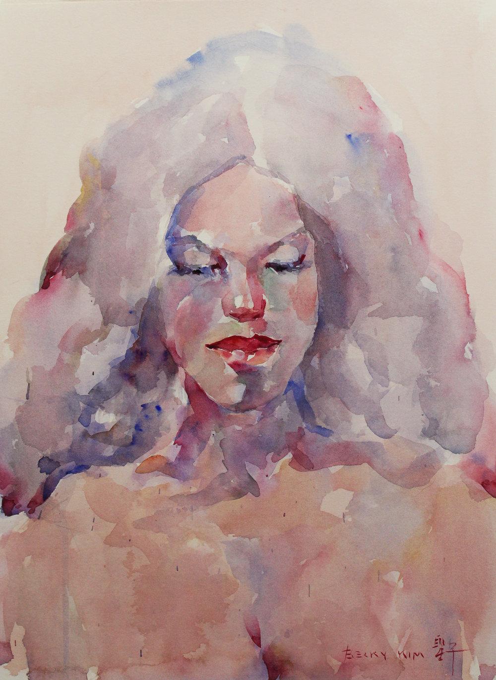 WC Portrait 1634