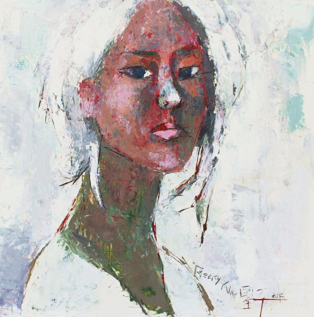 Self Portrait 1503