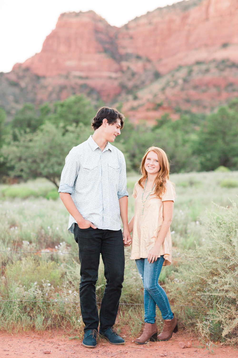 Betsy and John | Sedona Wedding Photographers | See more at BetsyandJohn.com