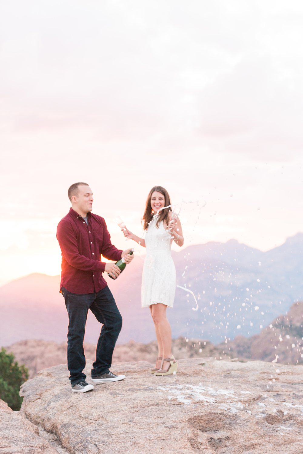 Betsy and John | Tucson Wedding Photographers | See more at BetsyandJohn.com
