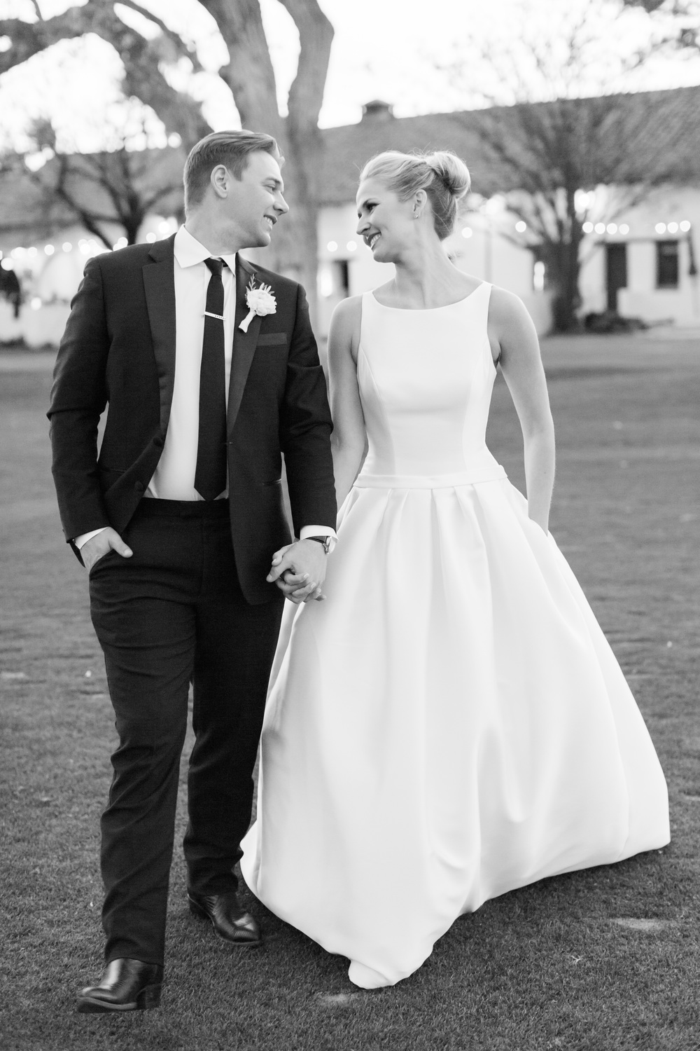 Tubac Golf Resort Wedding