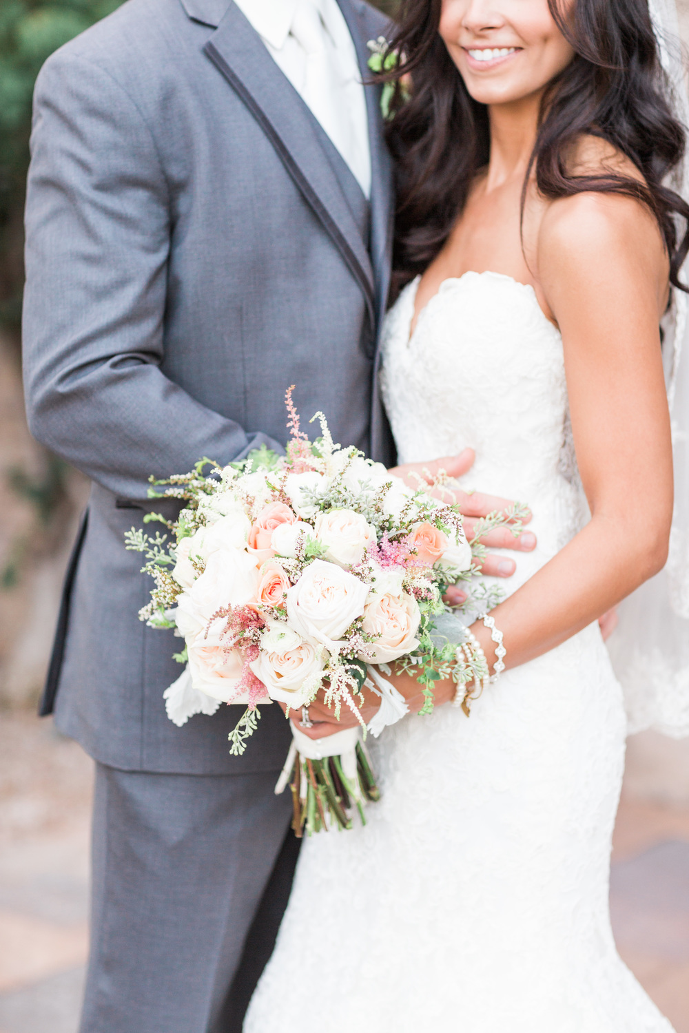 Gorgeous Bouquet | Superstition Mountain Golf Club Wedding | Phoenix Wedding Photographers | See more at BetsyandJohn.com