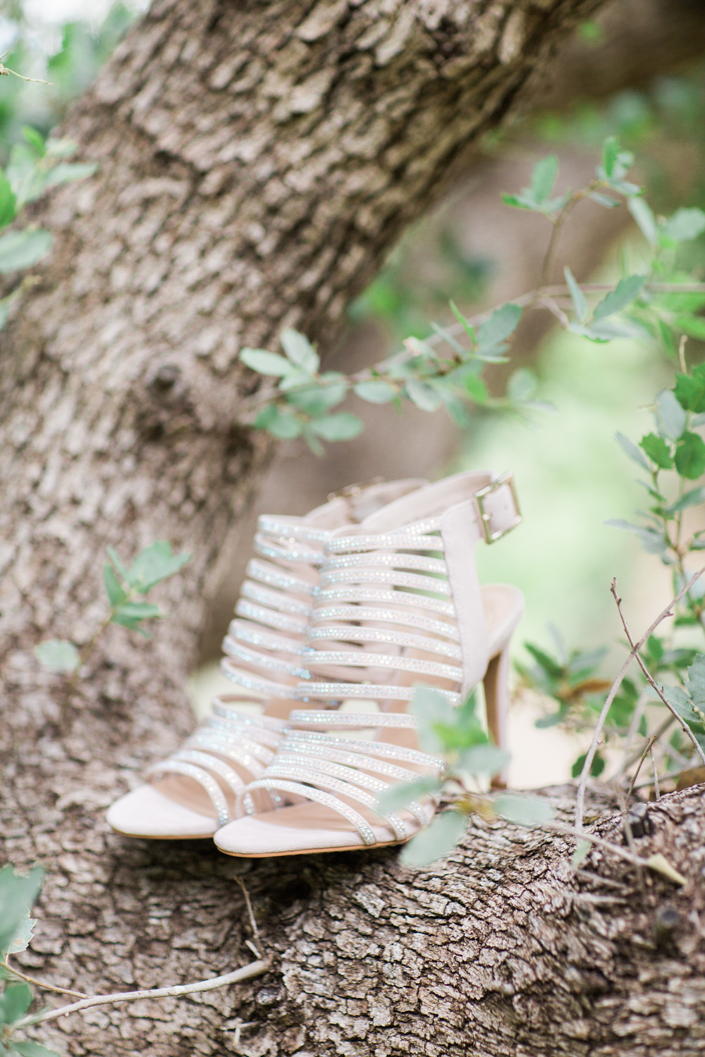 Wedding Shoes | Van Dickson Ranch Wedding | Prescott Wedding Photographers | See more at BetsyandJohn.com