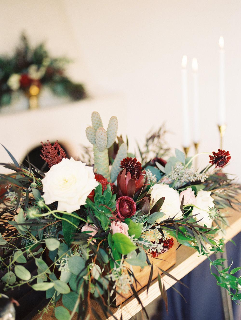 Wild florals by Alexis Grace Florals
