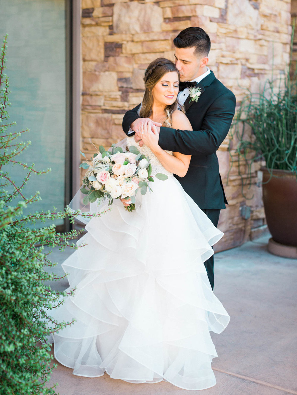 JW Marriott Starr Pass wedding captured by Tucson Wedding Photographers Betsy & John
