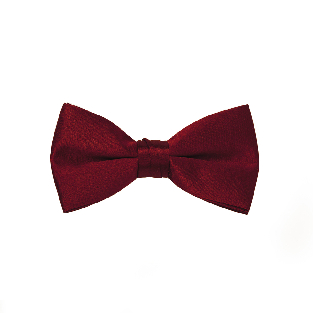Matching bow tie available! c