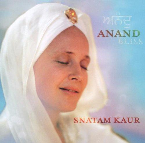 My fave Snatam Kaur album