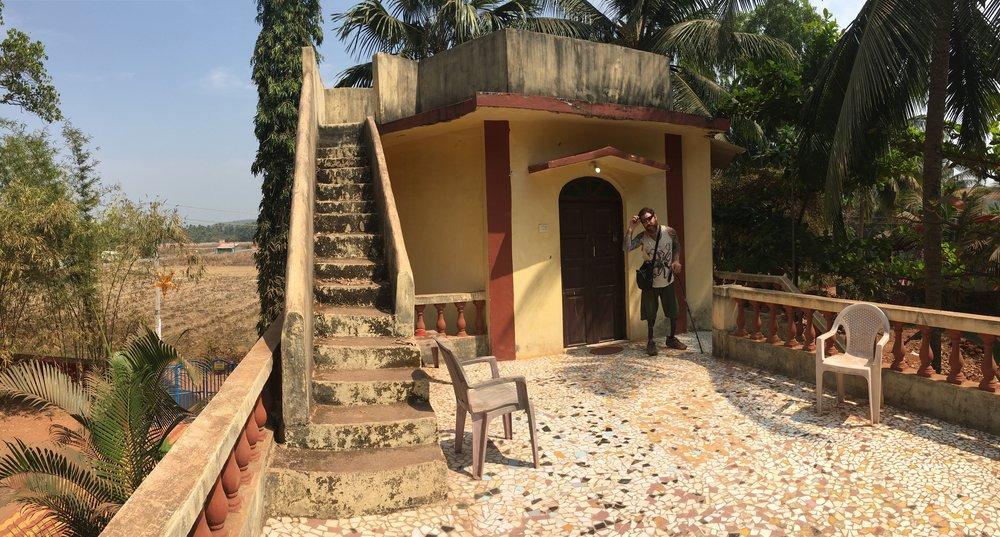 Sunset Guesthouse Anjuna