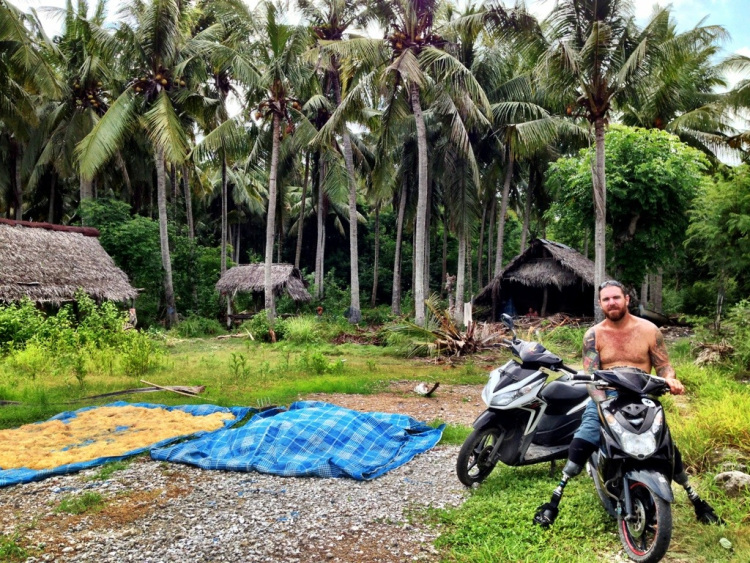 Nusa Lembongan SCUBA Bali