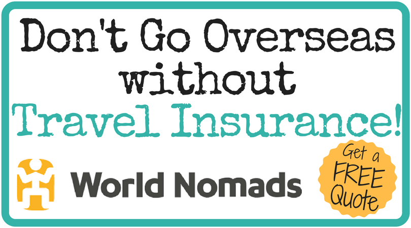 World Nomads Link