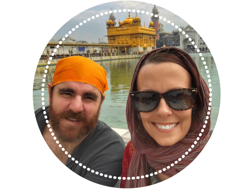 Fener Adventures in Amritsar, India