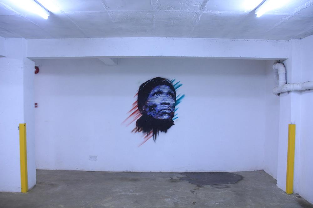 Ibrahim (mural)