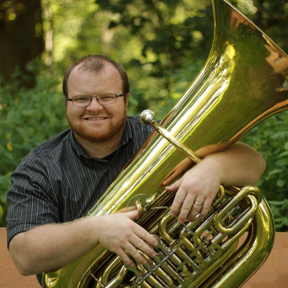 Josh Biere, Tuba, Trombone & Euphonium