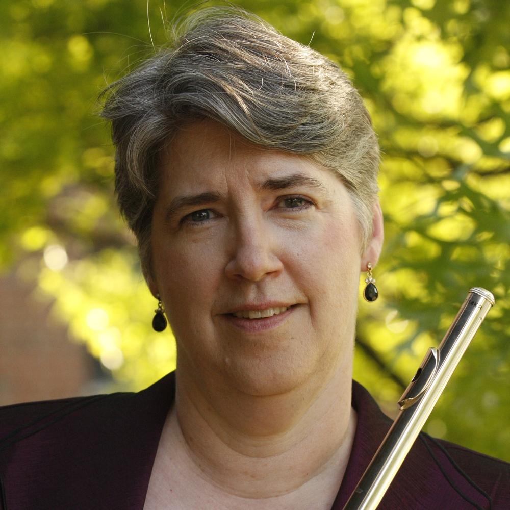 Dr. Cate Hummel,Flute