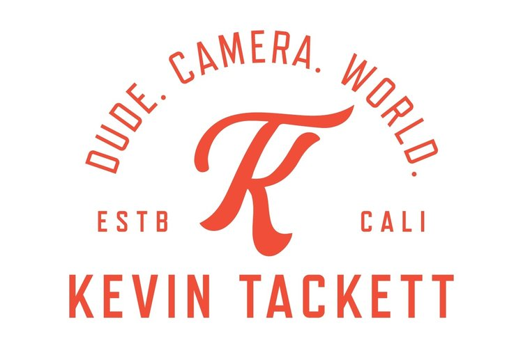 Kevin Tackett