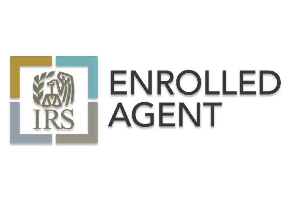 Enrolled Agent with IRA