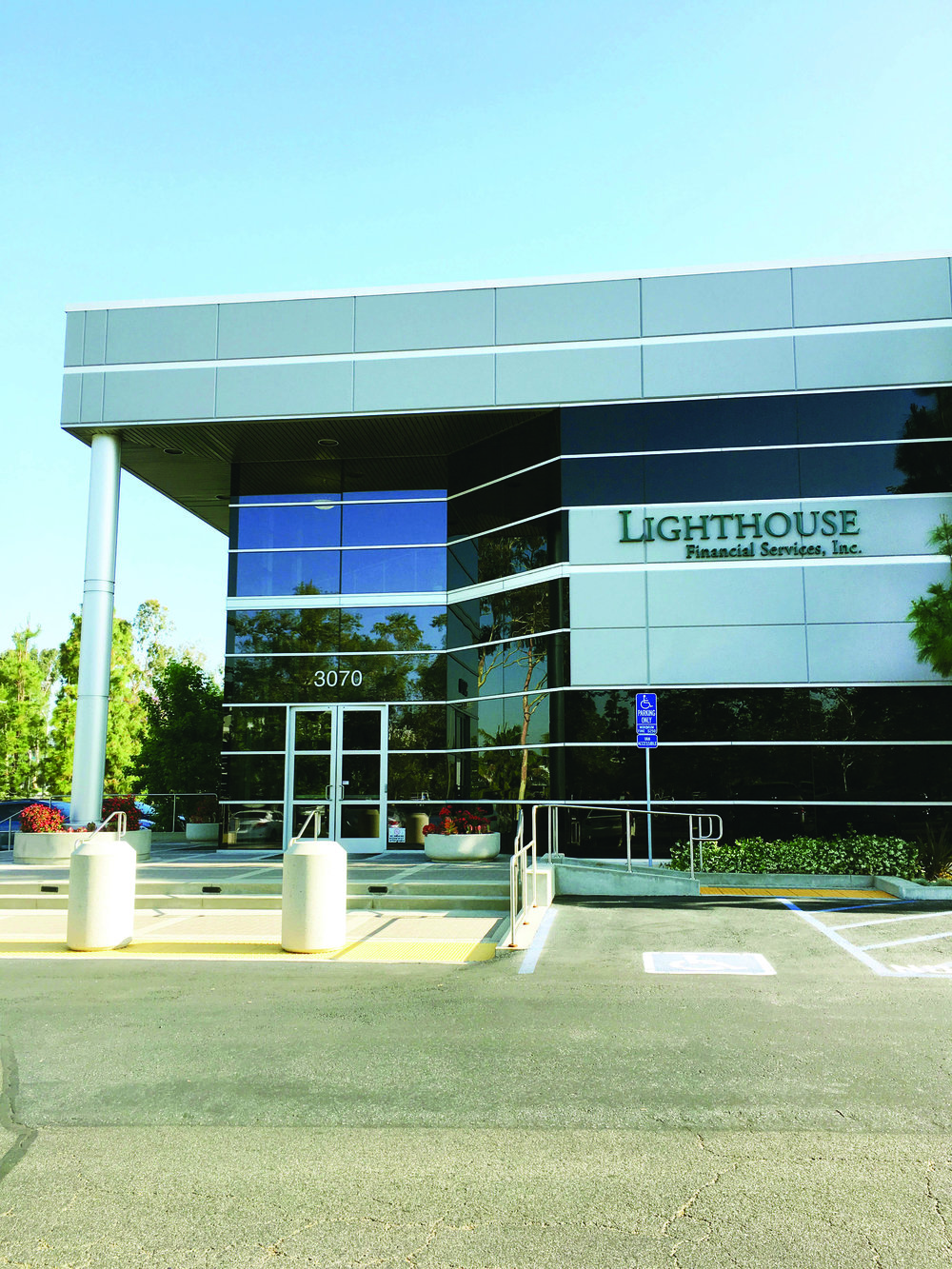 Lighthouse Financial Headquarters