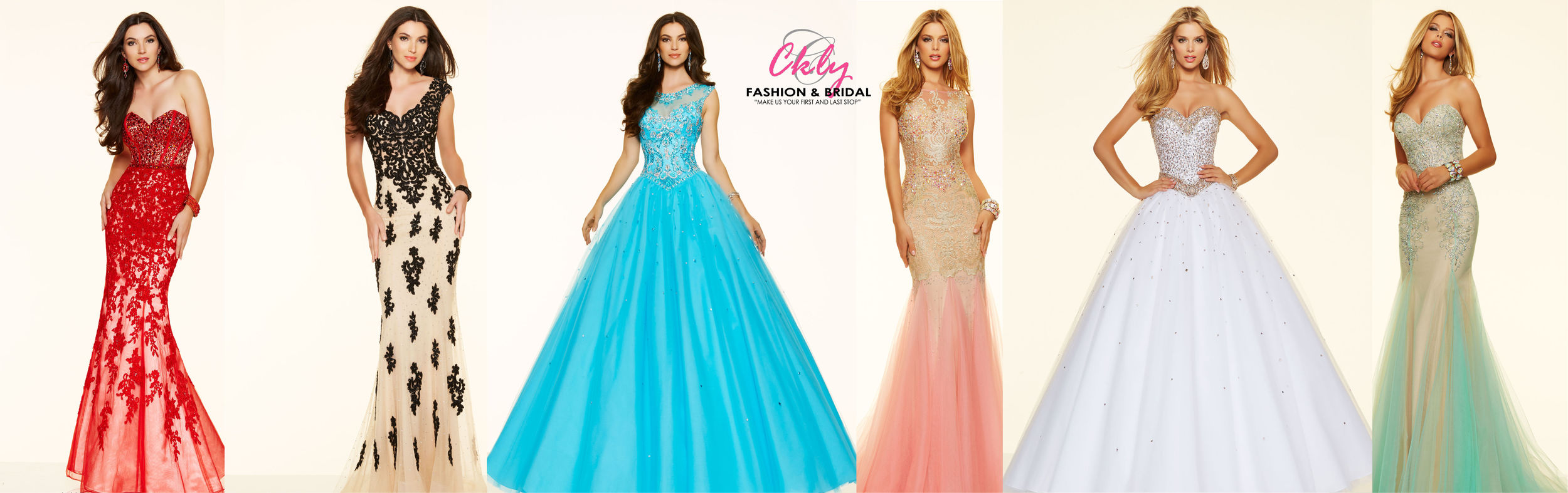 Prom & Graduation - Shop for Prom and Graduation Dresses at CKLY ...