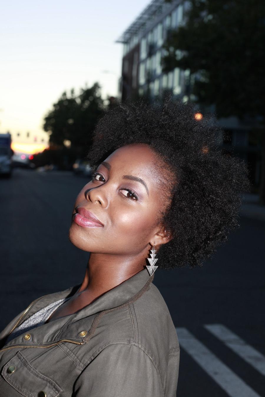 Claudine Mboligikpelani Nako