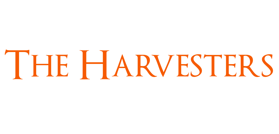 The Harvesters (2016) - A New Indie Horror Movie