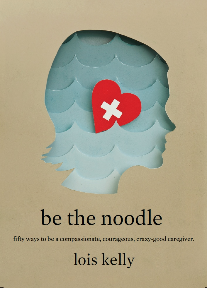 Be The Noodle .jpg